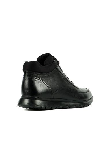 Hammer Jack Nıce Erkek Ayakkabı 102 20525-M Siyah